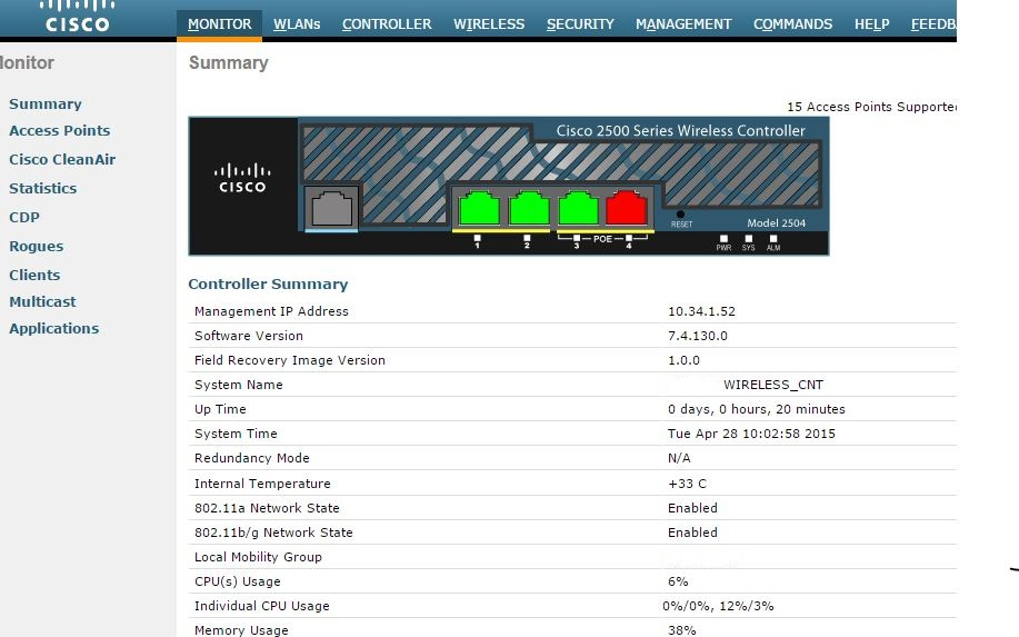 1Cisco Wireless_Update